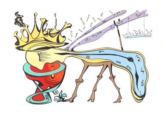 Royal insect