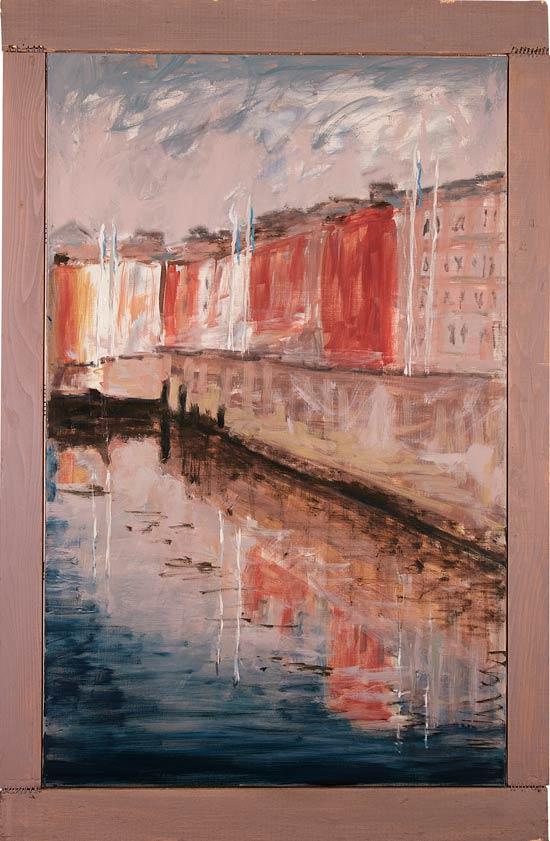 Dublin Serie